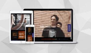 Website WordPress Crossfit