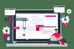 Serviços de Programação & Personalização para WordPress