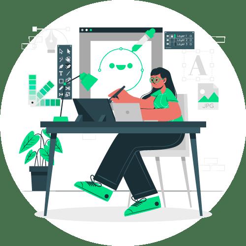 Guia de estilos UI