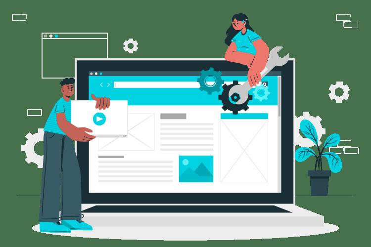 Optimização SEO de conteúdos
