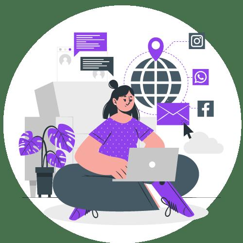 Serviços adicionais para WordPress